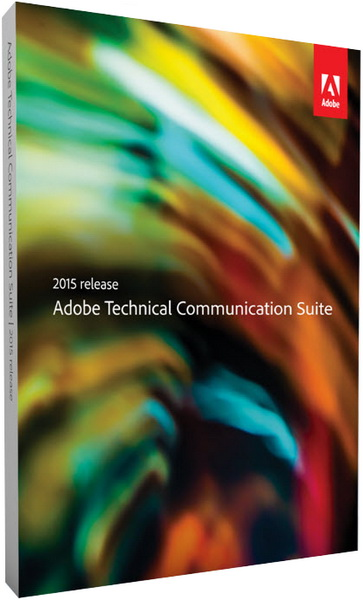 Adobe Technical Communication Suite 2015