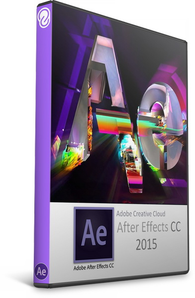 Adobe After Effects CC.2015.3 13.8.1
