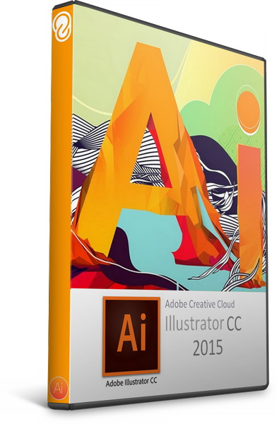 Adobe Illustrator CC 2015 19.2.0 Update 4 by m0nkrus