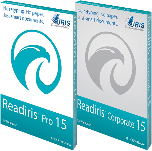 Readiris Pro 16.0.2.10391 / Corporate 16.0.2.10288 Portable