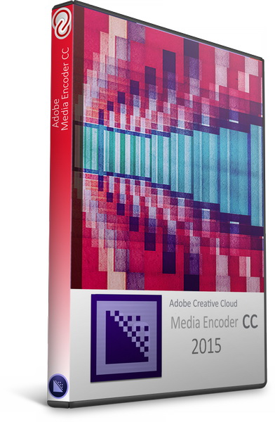 Adobe Media Encoder CC.2015.4 10.4.0.26 by m0nkrus