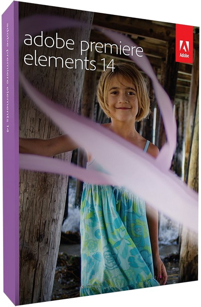 Adobe Premiere Elements 14 Multilingual + Keygen [32-64 bit] - AppzDam