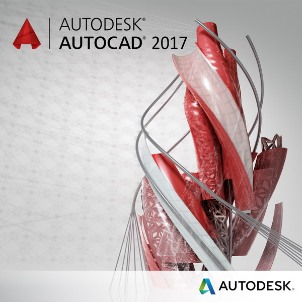 Autodesk AutoCAD 2017 HF1 by m0nkrus