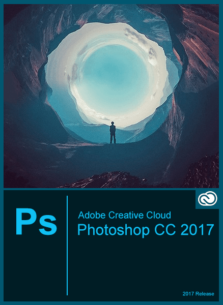 Adobe Photoshop CC 2017.1.1 (20170425.r.252) Portable + Plugins + Pre-Cracked