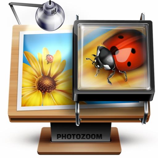 Benvista PhotoZoom Pro 7