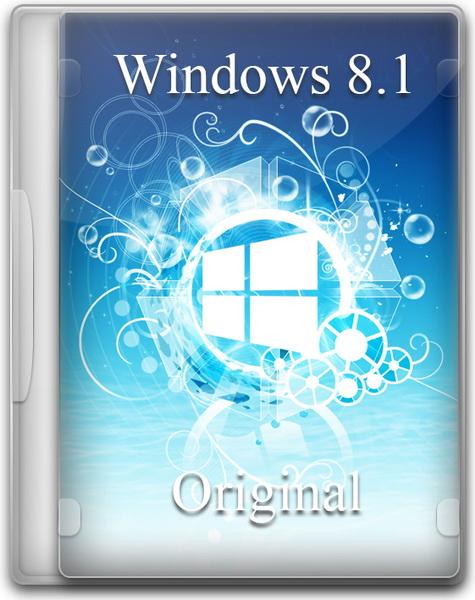 Microsoft Windows 8.1 Pro Multi-7 OEM (x64) Gen2