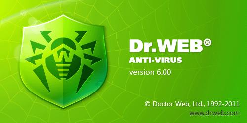 Dr.Web 6 Portable Scanner by HA3APET v12.1
