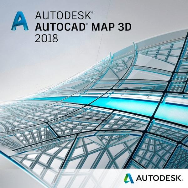 Autodesk AutoCAD Map 0D 0018