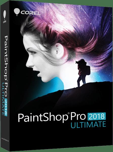 Corel PaintShop Pro 0018