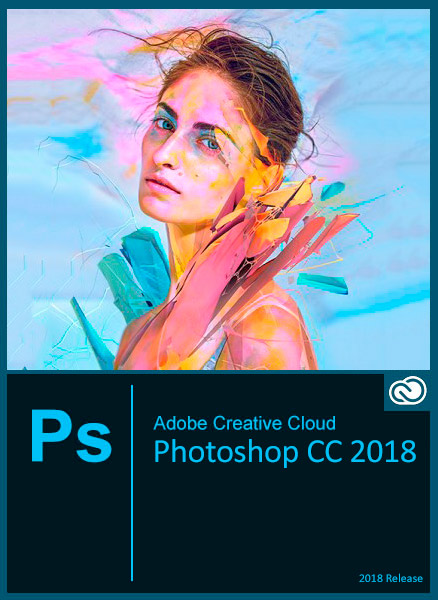 Adobe Photoshop CC 2018 19.0.0.24821 Portable