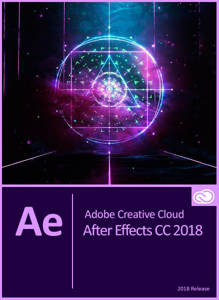 Adobe After Effects CC 2018 15.0.1 Update 1 by m0nkrus
