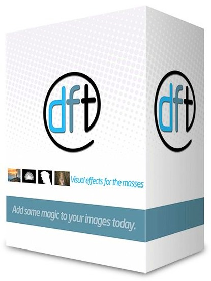Digital Film Tools DFT