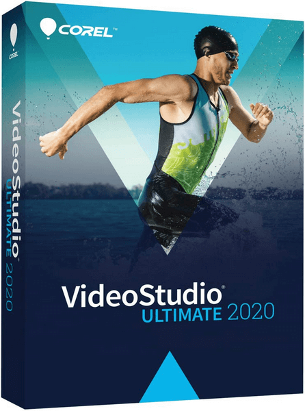 Corel VideoStudio Ultimate 2020