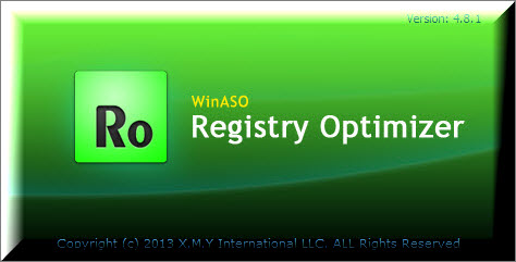WinASO Registry Optimizer 4.8.1.0