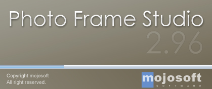 Mojosoft Photo Frame Studio