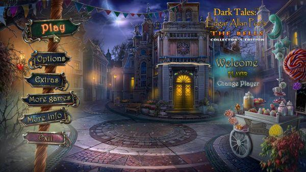 Dark Tales 17: Edgar Allan Poes The Bells Collectors Edition (2020)