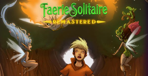 Faerie Solitaire 2: Remastered