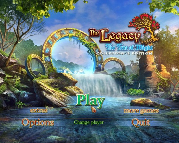The Legacy 3: The Tree of Might Collectors Edition