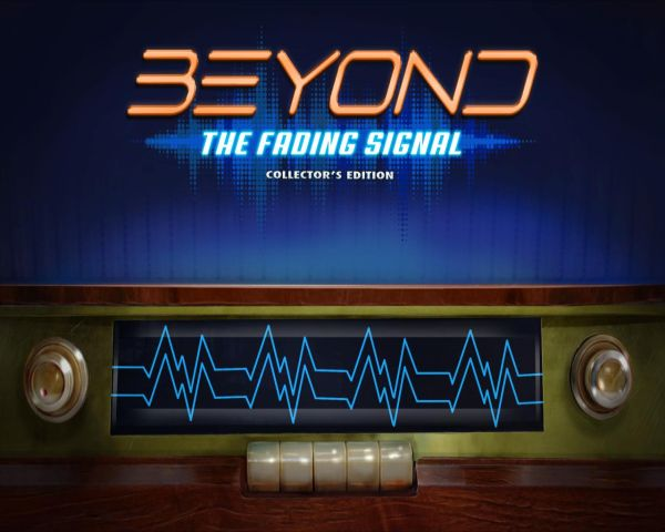 Beyond 3: The Fading Signal Collectors Edition
