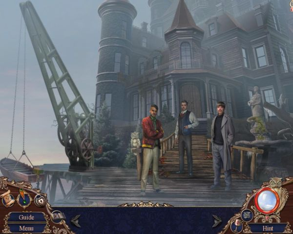 Haunted Manor 4: The Last Reunion Collectors Edition
