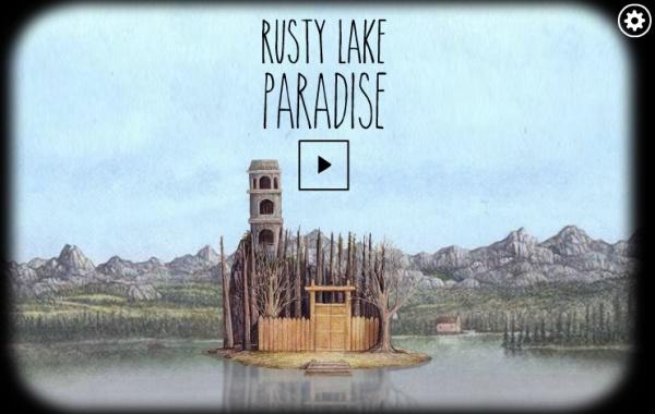 Rusty Lake 3: Paradise
