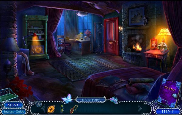 Mystery Tales 7: The House of Others Collector's Edition