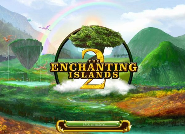 The Enchanting Islands 2