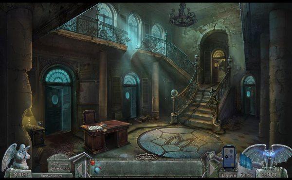 Скачать Торрент Игру Кладбище Искупления 9 Ужасы Ночи - фото 4