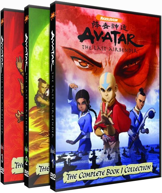 Список эпизодов мультсериала «Аватар: Легенда об, аанге » Википедия