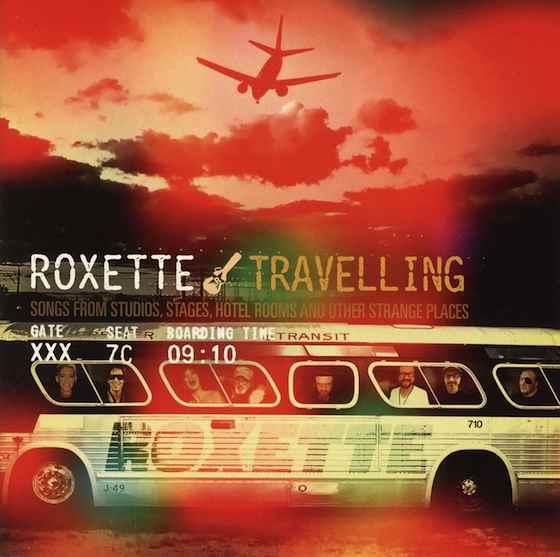 roxette музыка