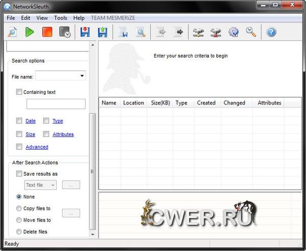 Программу для поиска видео файлов