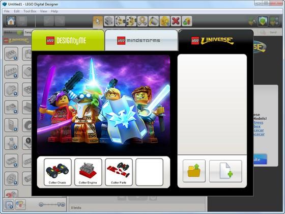 Скачать программе лего виртуальный конструктор