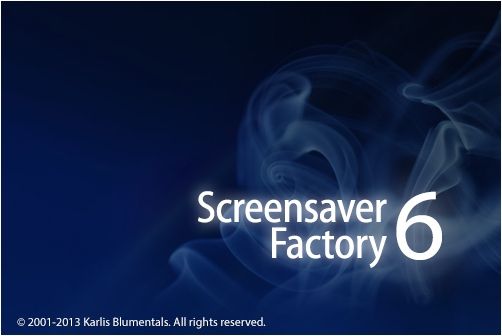 Screensaver Factory