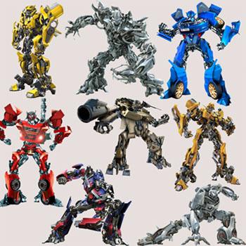 Transformers скачать бесплатно. Страница 3
