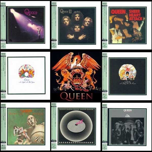 Queen8albumsShmPost