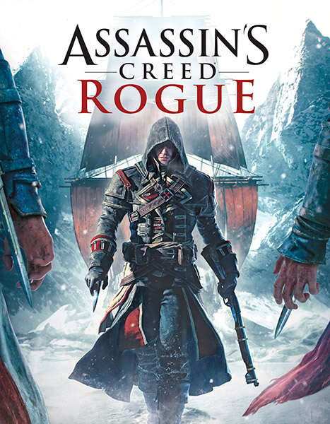 Assassin's Creed Rogue (2015/Portable)