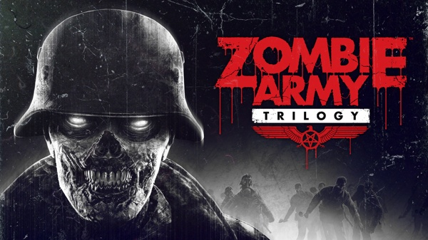 Zombie Army Trilogy (2015/Portable)