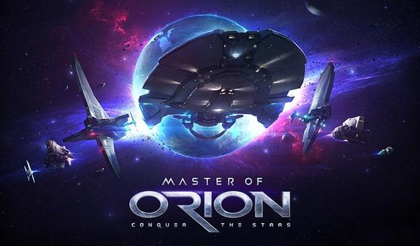 Master of Orion (2016/Portable)