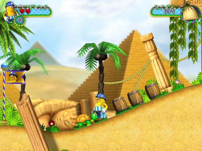 Скачать Игру Невероятные Приключения Эдгара