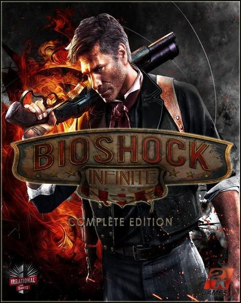 BioShockInfinite
