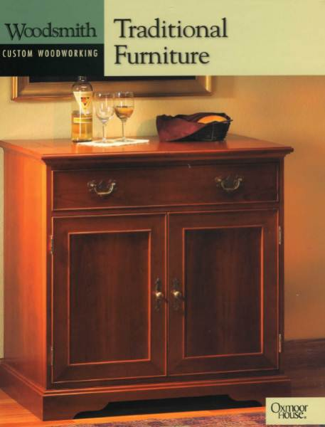 Woodsmith Custom Woodworking. Traditional Furniture