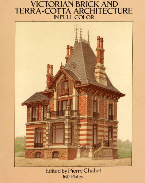 Victorian Brick and Terra-Cotta Architecture