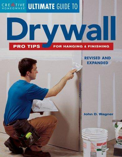 Ultimate Guide to Drywall: Pro Tips for Hanging & Finishing