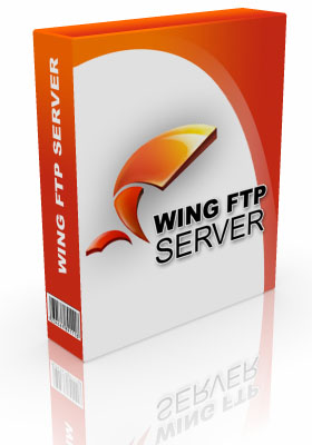 Wing FTP Server Corporate 5.0.6
