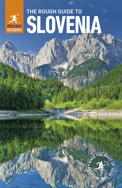 Norm Longley. The Rough Guide to Slovenia
